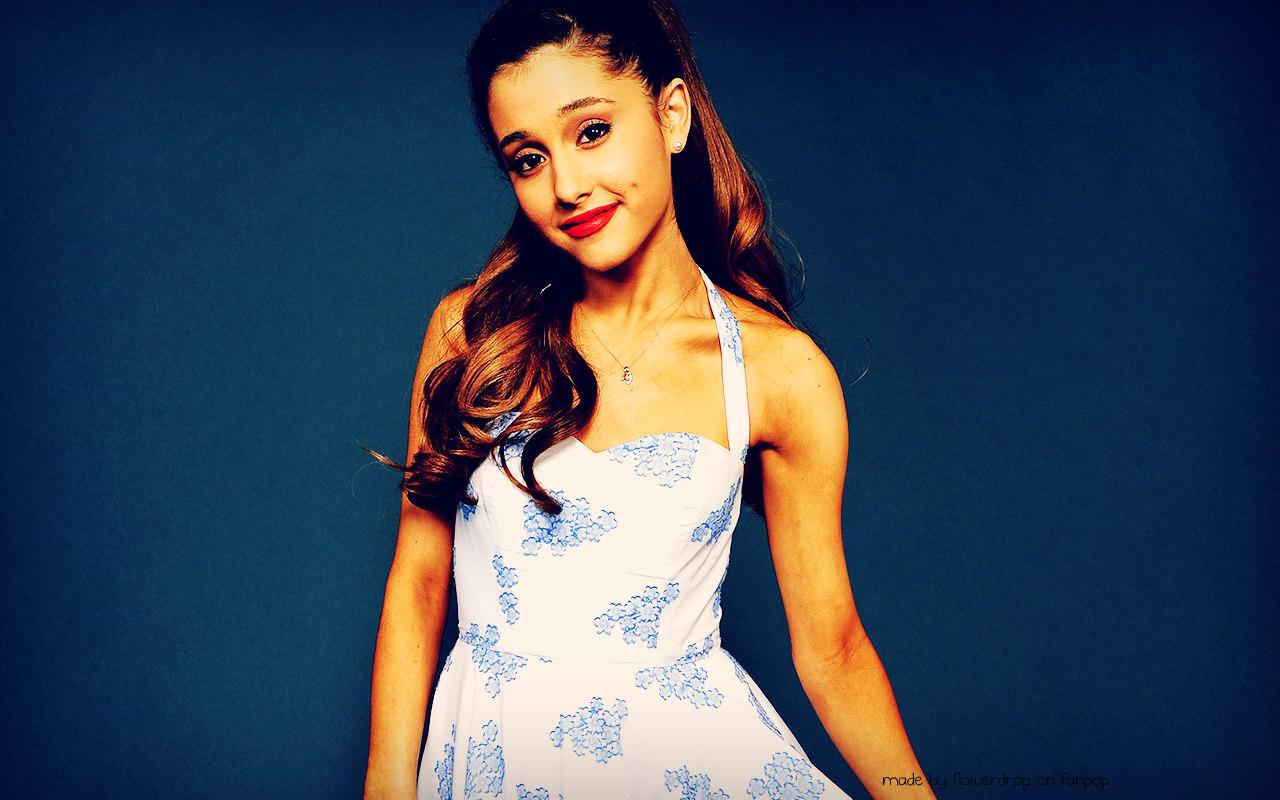 Ariana Grande 壁紙 アリアナ グランデ 壁紙 ファンポップ Page