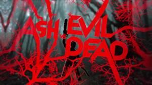 Ash vs Evil Dead achtergrond entitled Ash vs Evil Dead