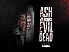 Ash vs Evil Dead achtergrond called Ash vs Evil Dead