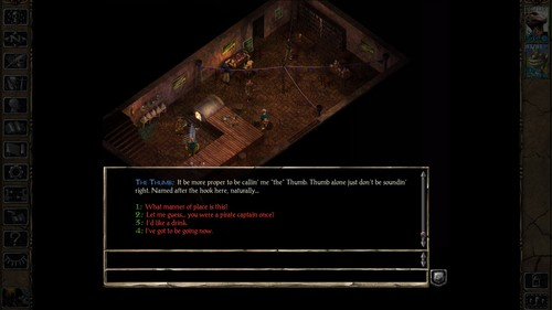Dungeons Dragons Images Baldurs Gate Ii Hd Wallpaper And