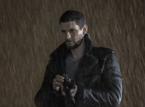 The Punisher - Netflix kertas dinding entitled Billy Russo - The Punisher - Season 2 - Stills