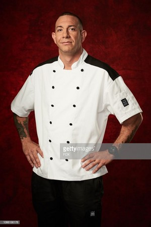 Bret Hauser (Season 18: Rookies Vs Veterans)