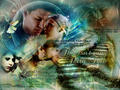Buffy/Angel Wallpaper - Fairy Tale - bangel wallpaper