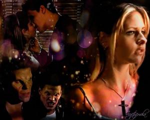 Buffy/Angel 壁紙