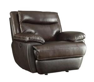 Buy MacPherson Power Reclining Sofa with USB Port @All World Furniture Inc.