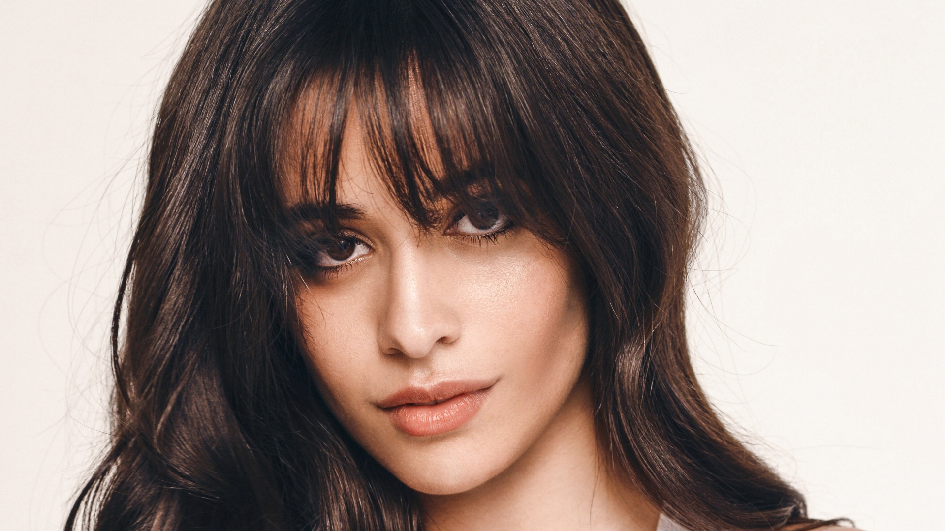 Camila Cabello Wallpaper