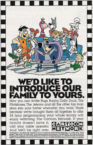 Cartoon Network Ad2