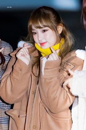 Choi Yena