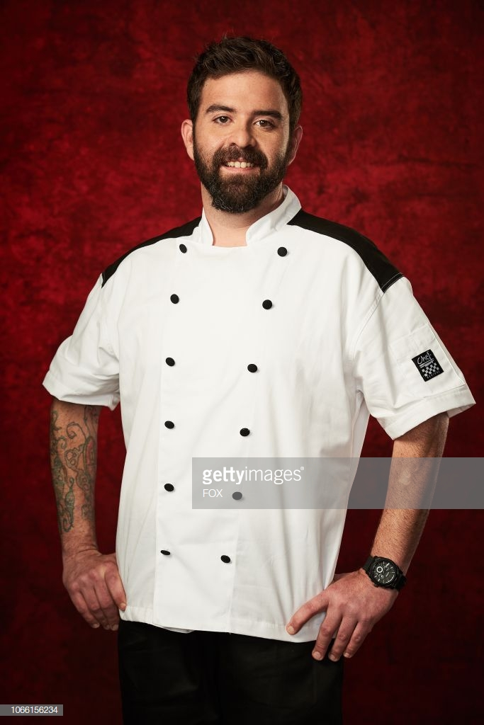 Chris motto (Season 18: Rookies Vs Veterans)