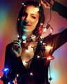 Christmas 2018 - victoria-justice photo