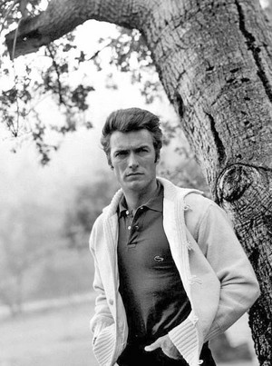 Clint Eastwood (photo shoots)