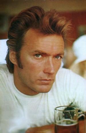 Clint Eastwood (photo shoots)