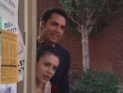 Coop and Phoebe 6