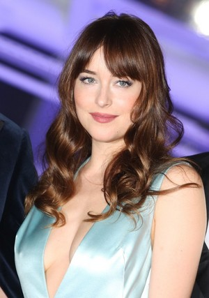 Dakota at the Marrakech Film Festival
