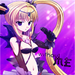Dark Luchia icon - mermaid-melody icon
