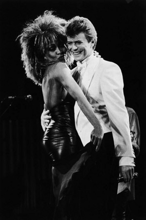 David And Tina Turner