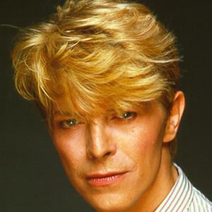 Davud Bowie