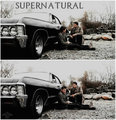 Devil in the Details (S11xE10) - supernatural fan art