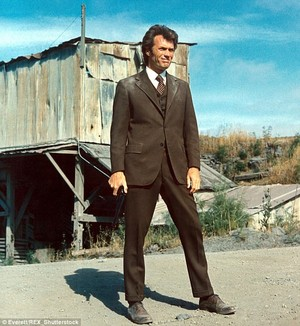 Dirty Harry Callahan