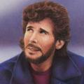 Eddie Rabbit - 80s-music fan art