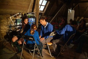 El Internado - Behind the Scenes