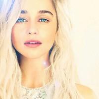 Emilia Clarke|| icone for Nerea