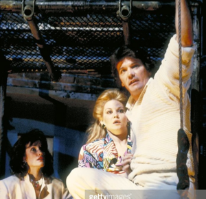 Erica Kane, Natalie Hunter, and Jeremy Hunter