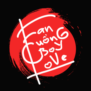 Фан Cuong Boy Любовь official