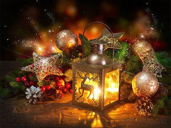 Bilder Mit Weihnachten.Fröhliche Weihnachten Gdragon612 Photo 41812573