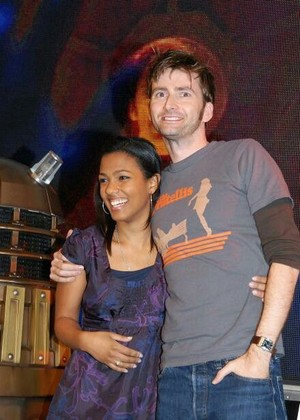 Freema and David