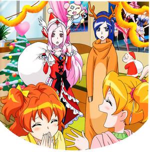 Fresh Precure Christmas سے طرف کی Hisashi Kagawa