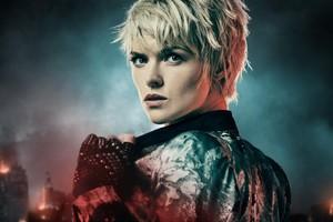 Gotham - Season 5 Portrait - Barbara Kean