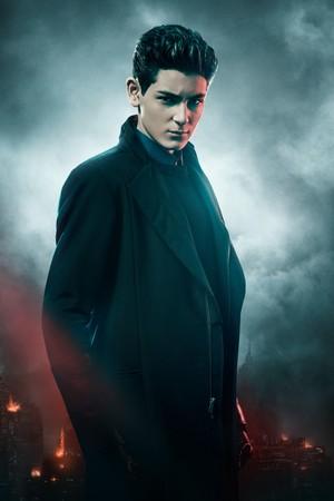Gotham - Season 5 Portrait - Bruce Wayne