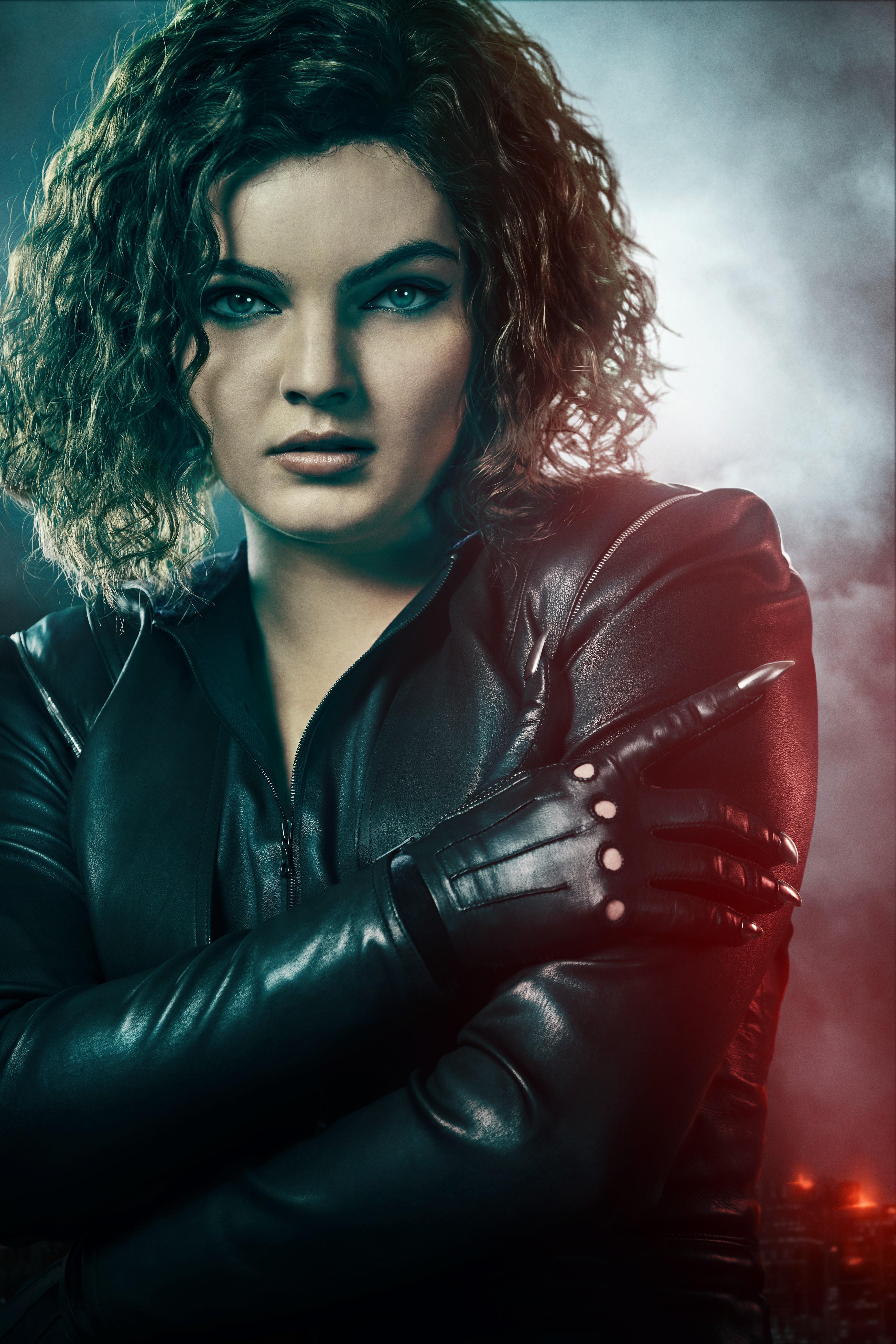 Gotham - Season 5 Portrait - Selina Kyle - Gotham Photo ...