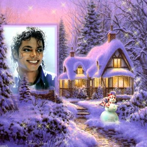 HAPPY NEW YEAR, MICHAEL!