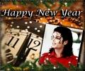 HAPPY NEW YEAR, MICHAEL!  - michael-jackson photo