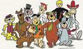Hanna-Barbera Gang
