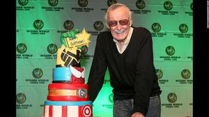 Happy 96th Birthday Stan Lee (December 28, 1922)