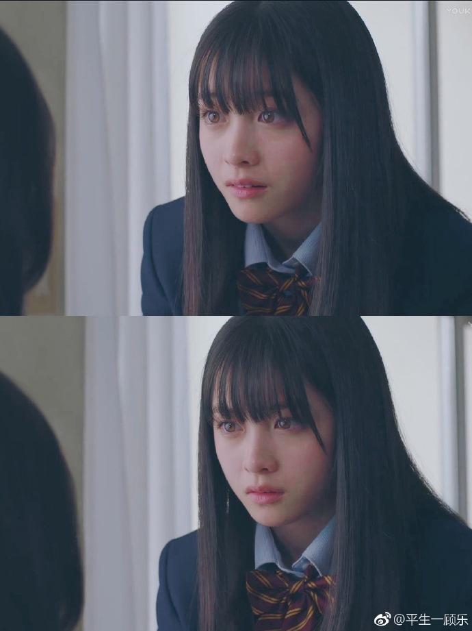 Kanna Hashimoto Wallpaper / Hashimoto Kanna Gets Defeated