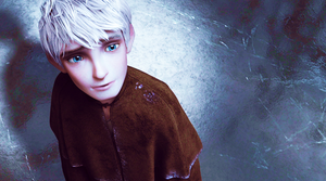 Jack Frost ☆