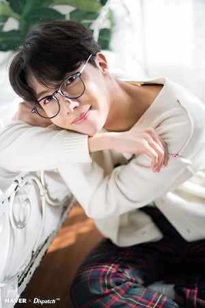 Jhope X Dispatch