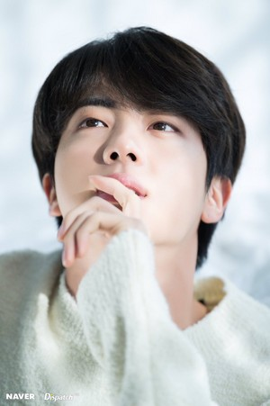 Jin x Dispatch