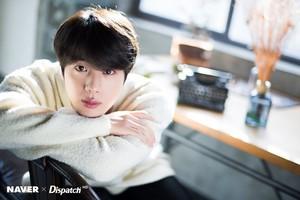 Jin x Dispatch