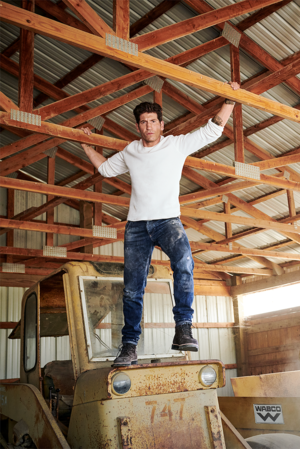 Jon Bernthal - Men's Health Photoshoot - 2019