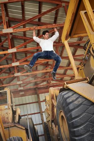 Jon Bernthal - Men's Health Photoshoot - 2019