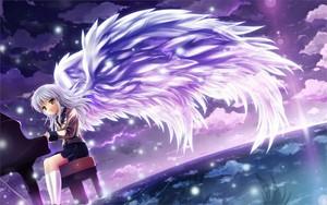 Kanade Tachibana - Angel Beats!