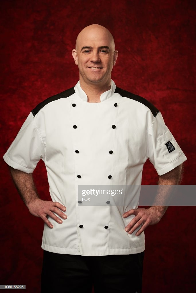 Kevin Cottle (Season 18: Rookies Vs Veterans)