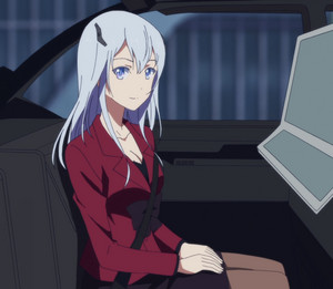 Lacia // Beatless