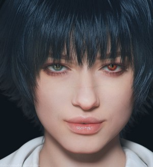 Lady | Devil May Cry 5