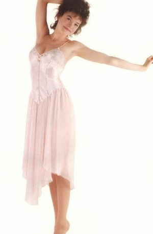 Liz Vassey as Emily Ann Sago